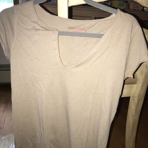 Zadig & Voltaire Tops - Zagid &Voltaire T shirt